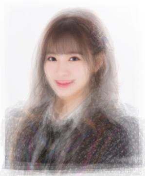 NMB48チームNの平均顔