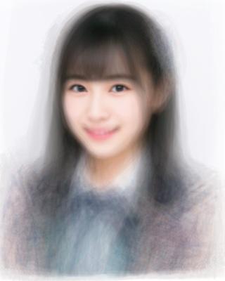 HKT48の平均顔