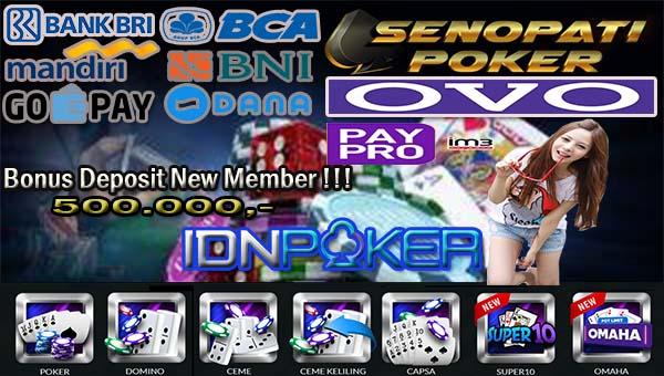 Situs Poker Deposit 10rb Terpercaya Duniapoker889 S Diary