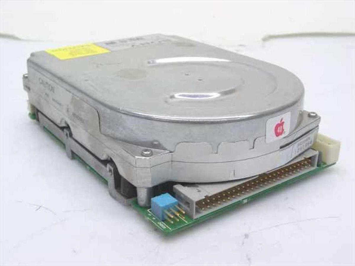 "Sony SRD2040A 40MB 3.5"" SCSI"