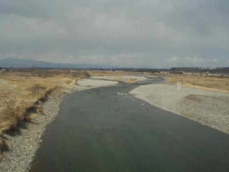 鬼怒川2007.3.17
