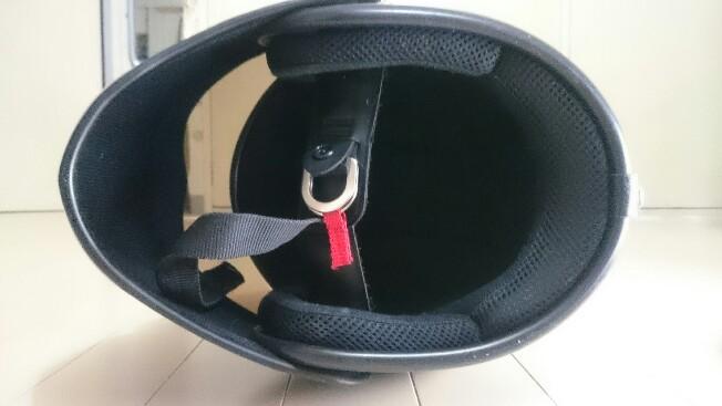 レビューTT&COマッドマッスクヘルメットSG規格でもかっこいいn