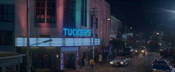 ブラックミラーシーズン3第4話「サン・ジュニペロ」