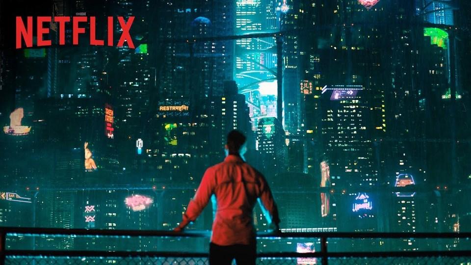 【Netflix】本当に面白いおすすめのSFドラマ作品7作|まだ観てないの?