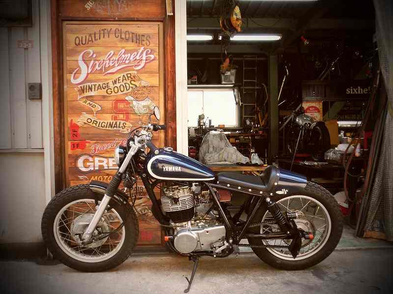 【アメリカンバイク】フェンダーの種類一覧、選び方|カスタム交換