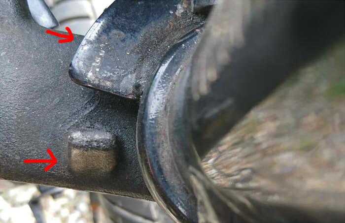 失敗から学ぶ中古バイクを買う時の注意点、チェック項目と選び方