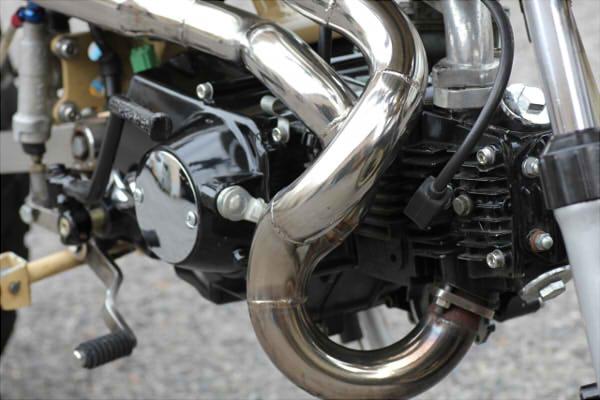 【バイク】エンジンをかかりやすくする癖をつける かからなくなる前に