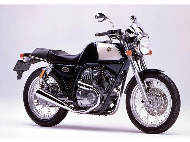 俺的カフェレーサーカスタムベースにしたい中型バイクトップ5|250~