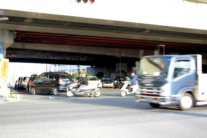 バイク事故に合わないようにするには|ほぼ毎日死亡事故が起きてる