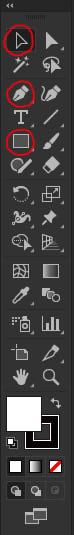 Illustratorの使い方【初心者向き】チラシ作りに本当に必要な事だけ