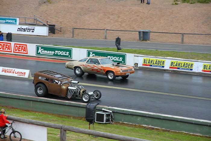 【アメリカンカーレース一覧】ドラッグレースとかNASCARとかの解説