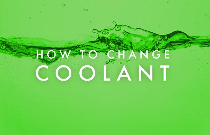 【誰でもできる】バイクのクーラント交換方法とおすすめ冷却水2種類