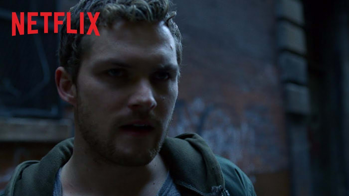 【アイアンフィスト】シーズン2 ネタバレ感想と考察『Netflixドラマ』