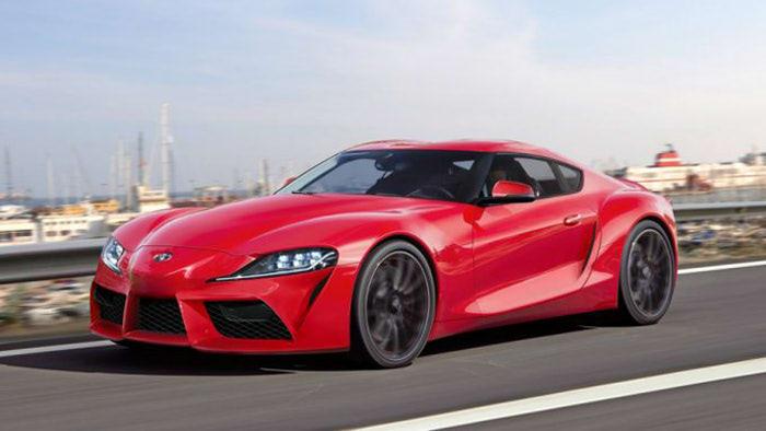 【ワイスピに登場する車】スープラってどんな車?GT-Rに並ぶ日本の名車
