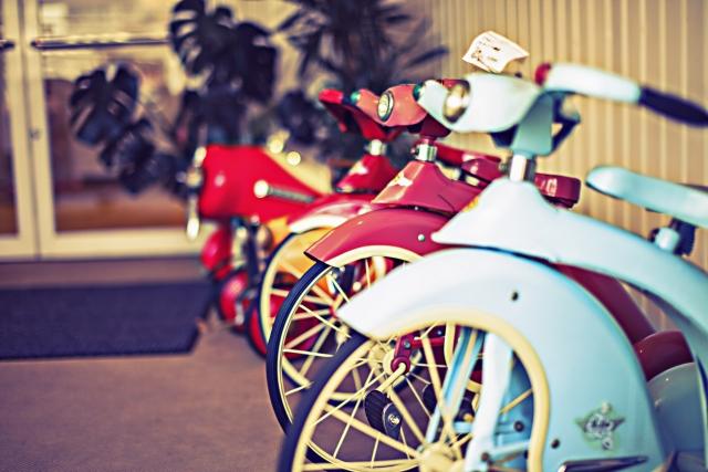 バイク王とバイクブロスどっちがいい?中古車買取は評判で選ばないで