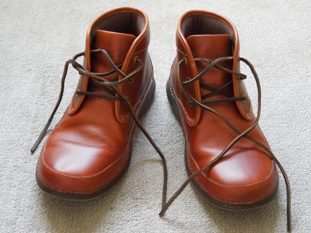 【バイク用靴の選び方とおすすめブーツ】えっスニーカー履いてんの?