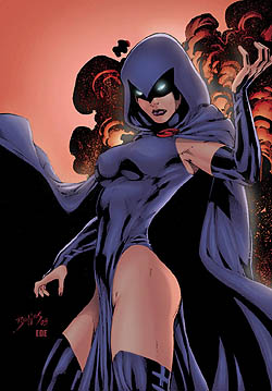 DCドラマ実写版『タイタンズ』がNetflixに来るので5分で予習してみた