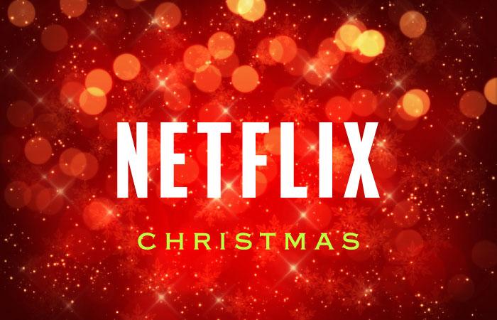 【まとめ】Netflixオリジナルクリスマス映画10本|クリぼっち必見