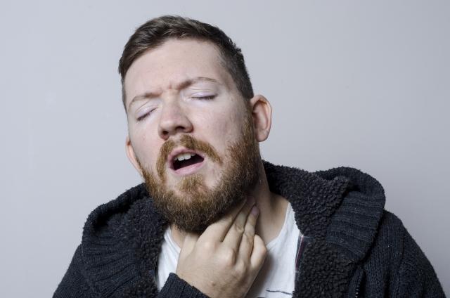 めっちゃ痛い!喉の奥を火傷した時の治し方、対処法10個まとめ