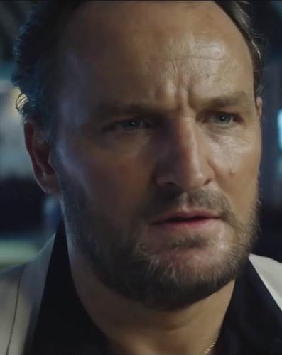 『セレニティー:平穏の海』ジェイソン・クラーク演じるフランク