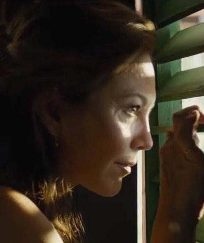 『セレニティー:平穏の海』ダイアン・レイン演じるコンスタンス
