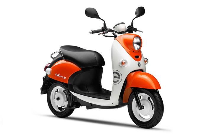 排気量ゼロ【電動バイク】って二輪免許必要なん?ライブワイヤーは?