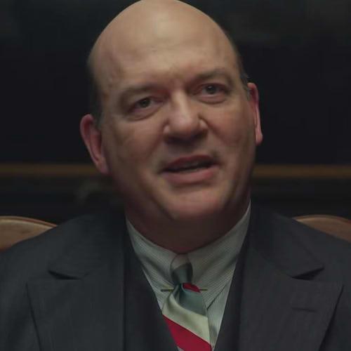 Netflix映画『ザ・テキサス・レンジャーズ』のジョン・キャロル・リンチ