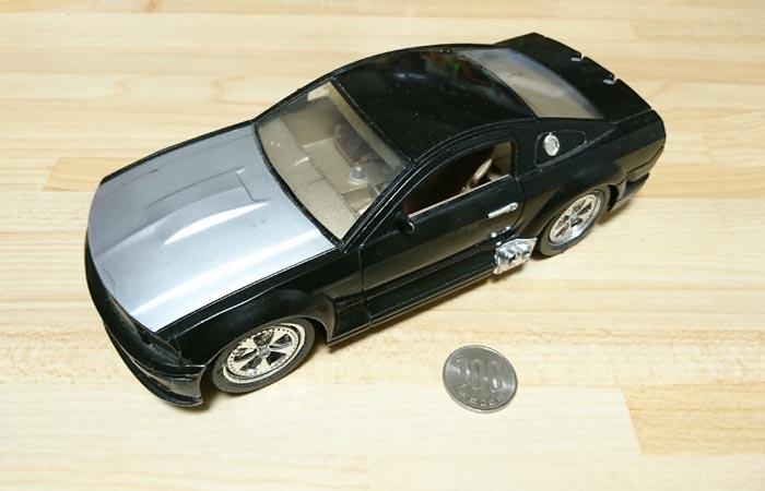 ワイルドスピードのミニカーのサイズ一覧|おすすめの大きさって?