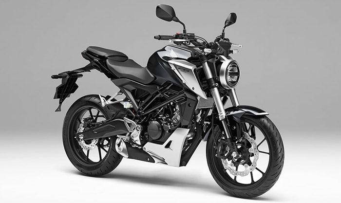 趣味も兼ねる125ccバイク KLX125