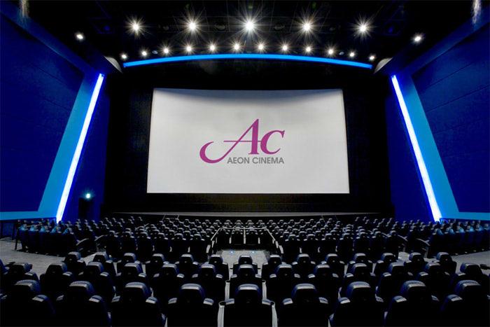 映画館で使うクレカは何がベストか考えてみた|楽天カードは辞める