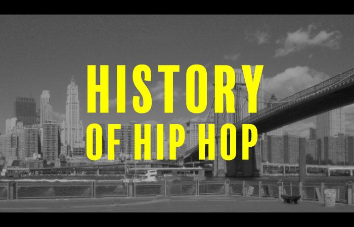 クッソわかりやすく、ヒップホップ誕生の歴史、起源を紹介するよ
