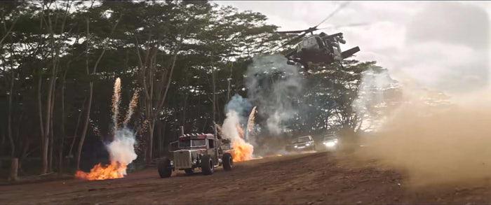 【車種一覧】ワイルドスピードスーパーコンボ登場の車両10台を徹底解説
