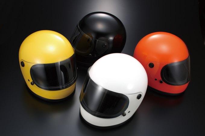 【かっこいいヘルメット4選】これ欲しい…旧車やヴィンテージ系に!
