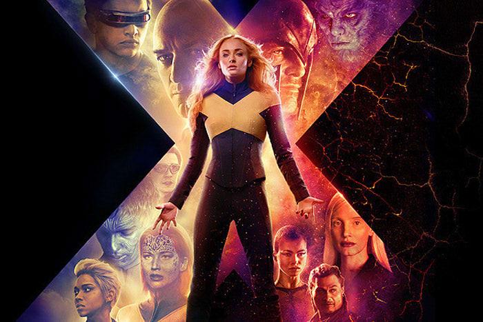 【X-MEN:ダークフェニックス】目前!たった5分で復習と予習しようぜ