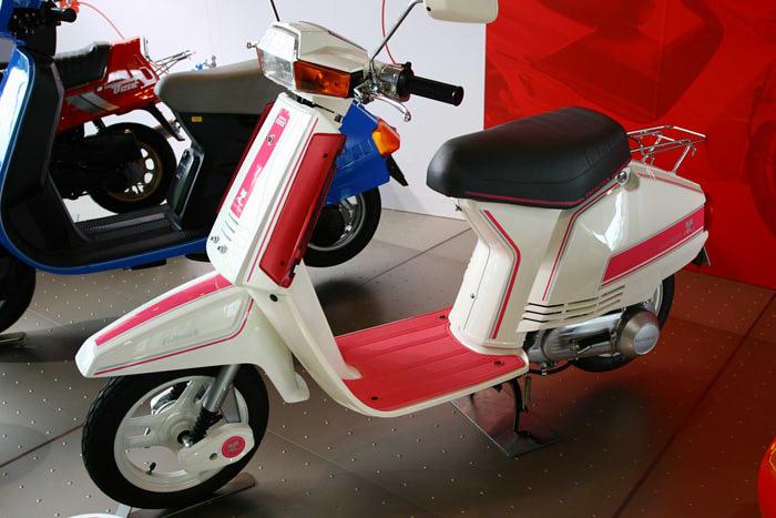 80年代スクーターが欲しい|ダサすぎるところが魅力な昭和バイク5選