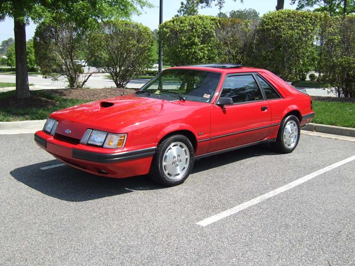 フォード【マスタング】上位グレードモデル一覧まとめ|有名な27車種