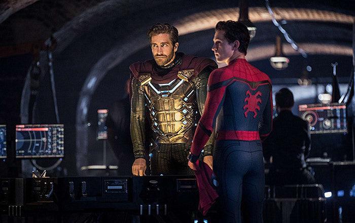 スパイダーマン3のヴィラン予想