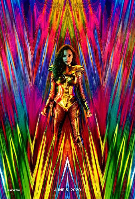 2020年のアメコミ映画公開日スケジュール|マーベル・DC全部