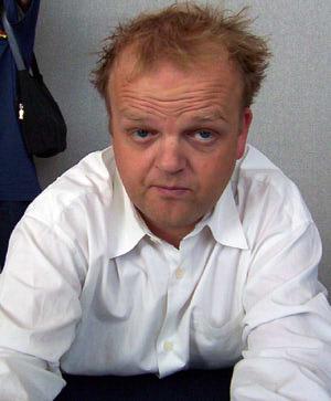 トビー・ジョーンズの写真