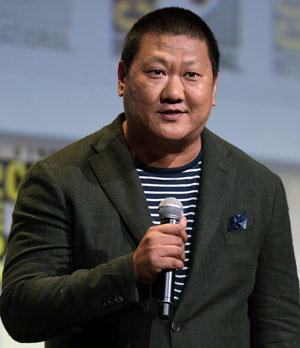 ベネディクト・ウォンの写真