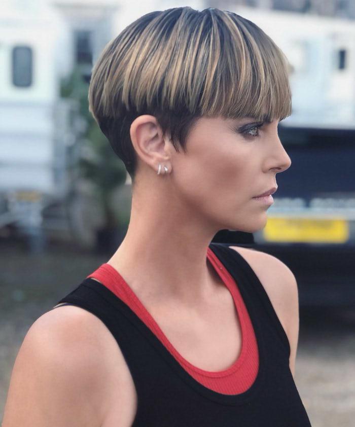 【ワイルドスピード9】メインキャラの髪型が変更された事についての考察