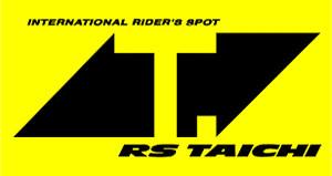RSタイチのロゴ