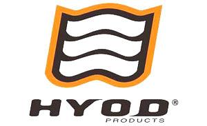 HYODのロゴ
