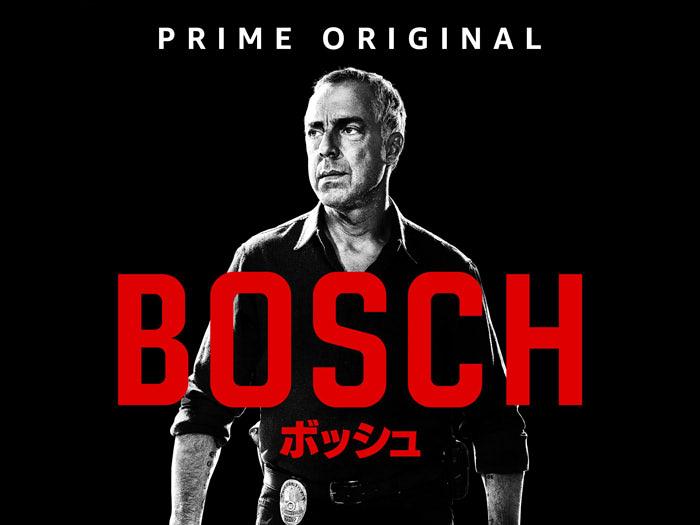 『BOSCH / ボッシュ』のポスター