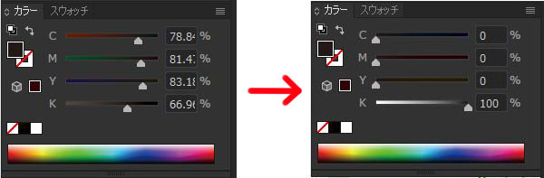 PDFをIllustratorで加工、再編集したい。複数ページを一つにまとめる方法