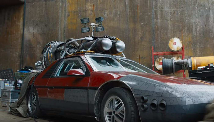 【車種一覧】ワイルドスピードスーパーコンボの登場車 11 台を徹底解説