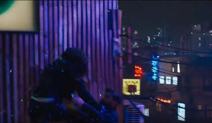ミアとレティは東京にいる?
