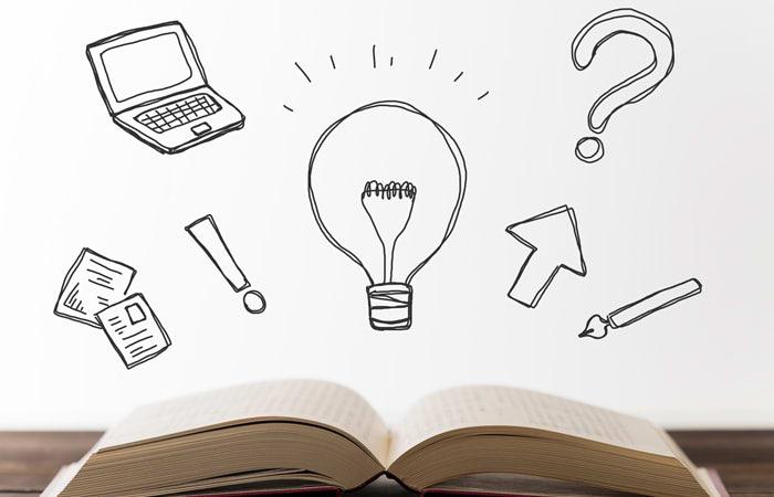 【超鉄板】ブログ初心者におすすめの本5つを厳選|これだけ読めば圧倒的に差がつく