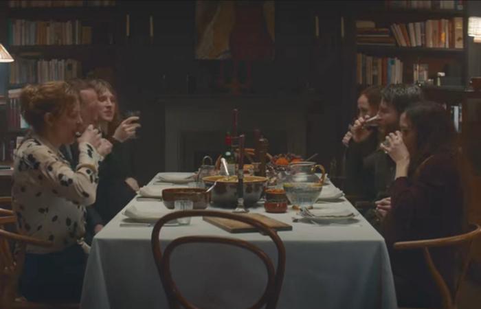 【解説】 元の世界の食卓にはなぜ彼らしかいなかったのか