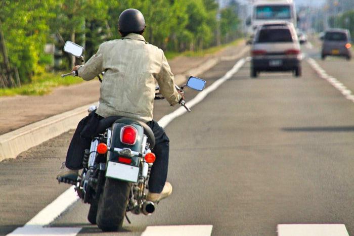 バイク乗り【ライダーとバイカーの意味】違い|ただ呼び方が違うだけじゃないって話